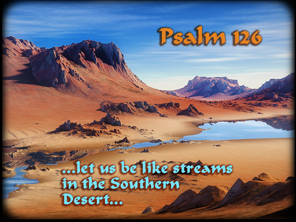 LentSun5_Psalm126 by John Greenwald