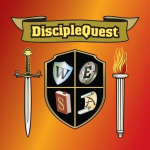 DiscipleQuest logo