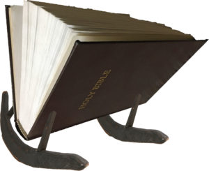 Bible Cradle