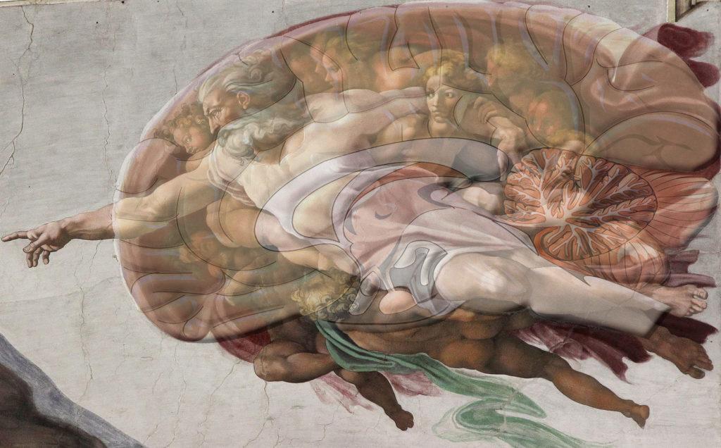 Mind of God