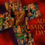 All Saints by John Greenwald